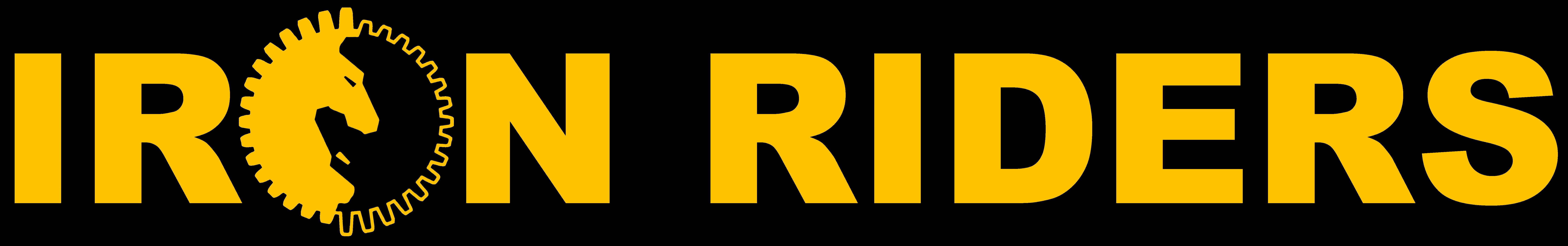Iron Riders 4180